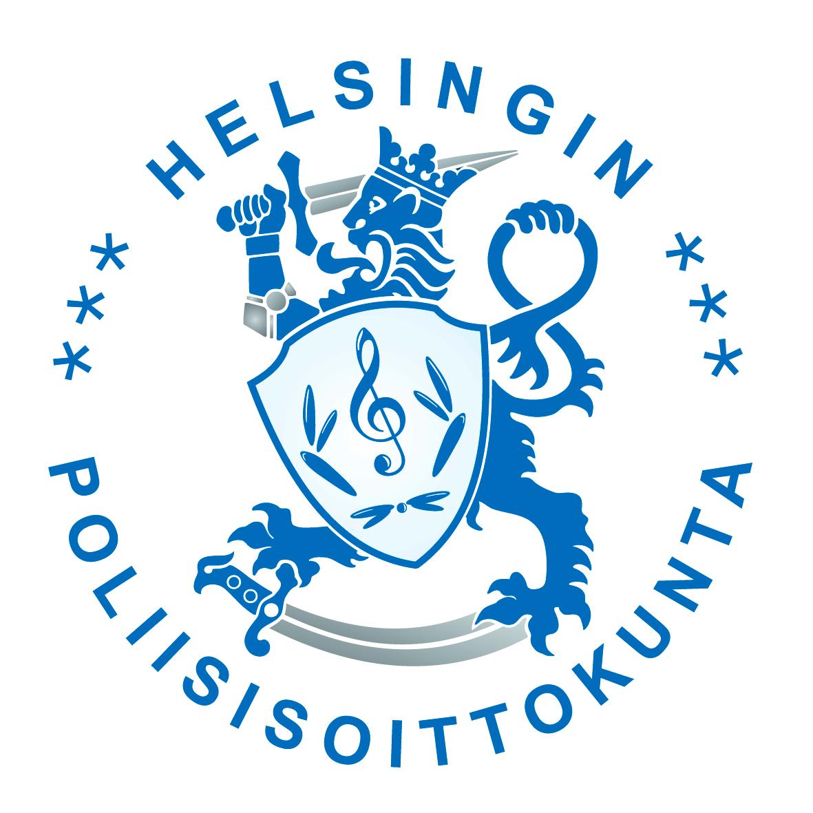 HELSINKI POLICE BAND